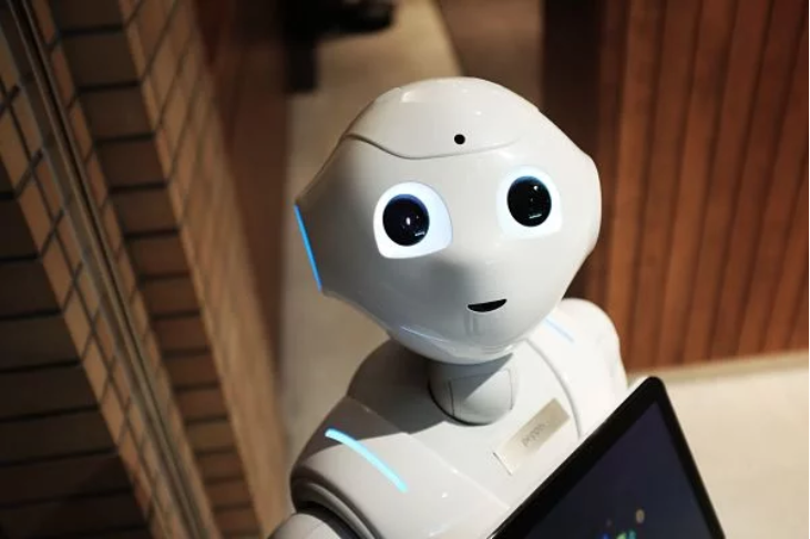 Are Robots Coming For Accountants?