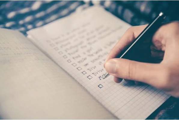 Don't Forget These Year-End Business Tasks
