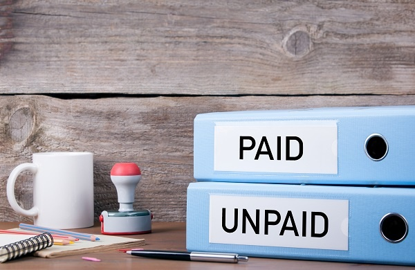 What To Do With Uncleared Bank Checks At Year End